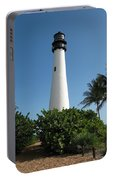 Cape Florida Lightstation Portable Battery Charger