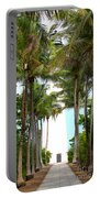 Cape Florida Walkway Portable Battery Charger