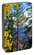 Cape Royal Grand Canyon Portable Battery Charger