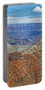 Cape Royal Two On North Rim Of Grand Canyon-arizona Portable Battery Charger