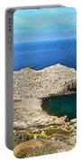 Cape Sandalo In Carloforte Portable Battery Charger