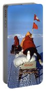 Capeevans-antarctica-g.punt-3 Portable Battery Charger