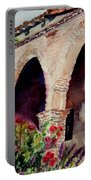 Capistrano Arches Portable Battery Charger