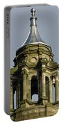 Capital Dome Spindle Top Portable Battery Charger