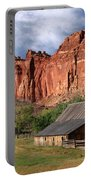 Capitol Reef Homestead Portable Battery Charger