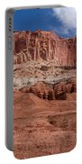 Capitol Reef Majesty Portable Battery Charger