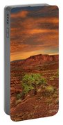 Capitol Reef National Park Utah  Portable Battery Charger