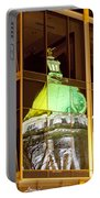 Capitol Reflection Portable Battery Charger