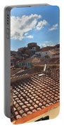 Capoliveri Against The Sun - Elba Island Portable Battery Charger