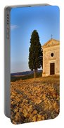 Cappella Di Vitaleta Portable Battery Charger