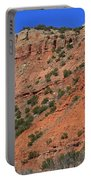 Caprock Canyon 3 Portable Battery Charger
