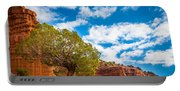 Caprock Canyon Tree Portable Battery Charger