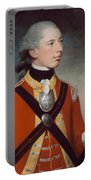 Captain Thomas Hewitt, 10th Regiment Portable Battery Charger by William Tate