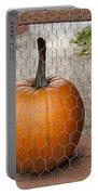 Captive Pumpkins Portable Battery Charger