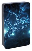 Captured Stars Portable Battery Charger