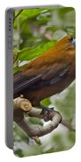 Capuchinbird Portable Battery Charger