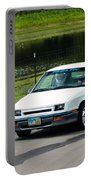 Car No. 35 - 03 Portable Battery Charger