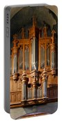Carcassonne Organ Portable Battery Charger