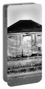 Caribbean Architecture Portable Battery Charger