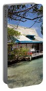 Caribbean House And Boat Portable Battery Charger