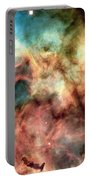 Carina Nebula - Deep Space Portable Battery Charger