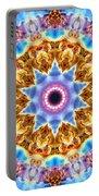 Carina Nebula I Portable Battery Charger