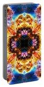 Carina Nebula V Portable Battery Charger