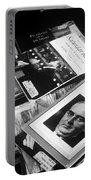 Carl Sandburg's Magazines  Portable Battery Charger