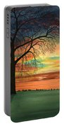 Carla's Sunrise Portable Battery Charger