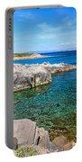 Carloforte Coastline Portable Battery Charger
