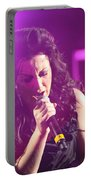 Carly On Stage Portable Battery Charger