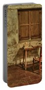 Carmel Mission California 1 Portable Battery Charger
