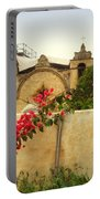 Carmel Mission Getting A Facelift Portable Battery Charger