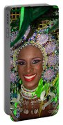 Carnaval Beauty Portable Battery Charger