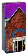 Carnegie Library North Platte Portable Battery Charger