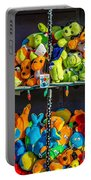 Carnival Critters Portable Battery Charger