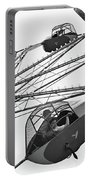 Carnival Ride, 1942 Portable Battery Charger