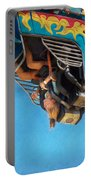 Carnival - Ride - The Thrill Of The Carnival  Portable Battery Charger