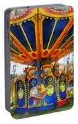 Carnival - Super Swing Ride Portable Battery Charger