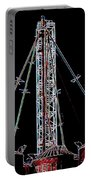 Carnival Towers Portable Battery Charger