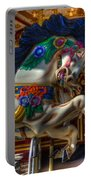 Carousel Beauty Ready To Roll Portable Battery Charger