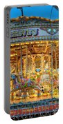 Carousel In Bournemouth Portable Battery Charger