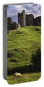 Carreg Cennan Castle Portable Battery Charger