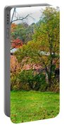 Carrollton Covered Bridge 2 Portable Battery Charger
