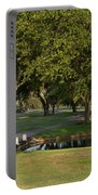 Cart Path Portable Battery Charger