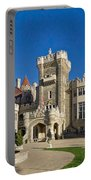 Casa Loma Portable Battery Charger