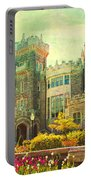 Casa Loma Series 03 Portable Battery Charger