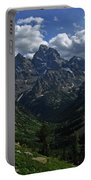 Cascade Canyon North Fork Portable Battery Charger