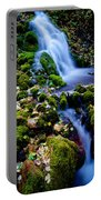 Cascade Creek Portable Battery Charger