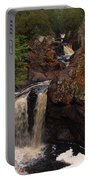 Cascade River Portable Battery Charger